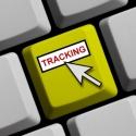 Computer Tastatur - Tracking