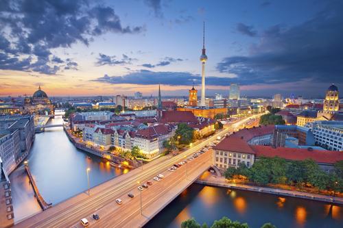 Berlin ist Europas Start-up-Hauptstadt