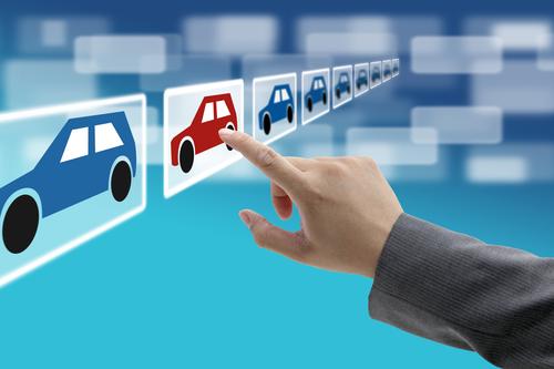 Der Online-Autokauf wird immer beliebter
