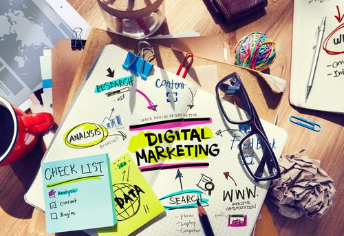 Vertrieb und -Marketing in der digitalen Welt