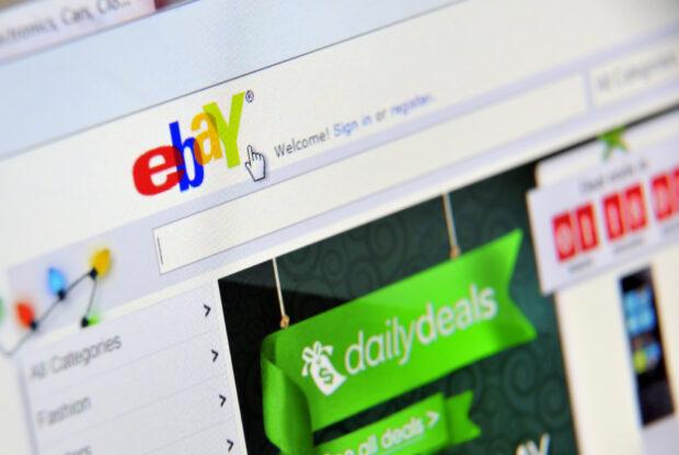 Umsatz kleiner Online-Händler wächst bei eBay rasant