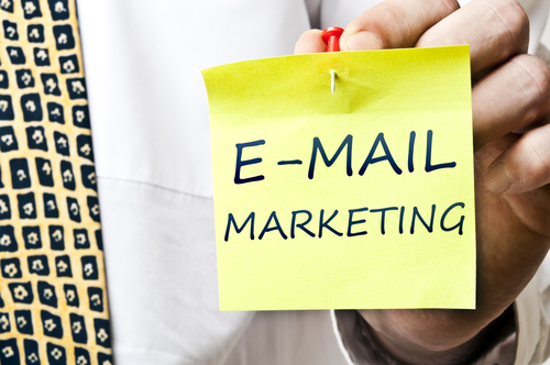 Die E-Mail-Marketing-Trends 2016