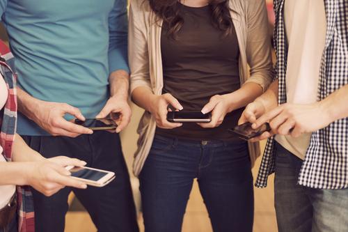 Mobile Payment in Deutschland nicht beliebt