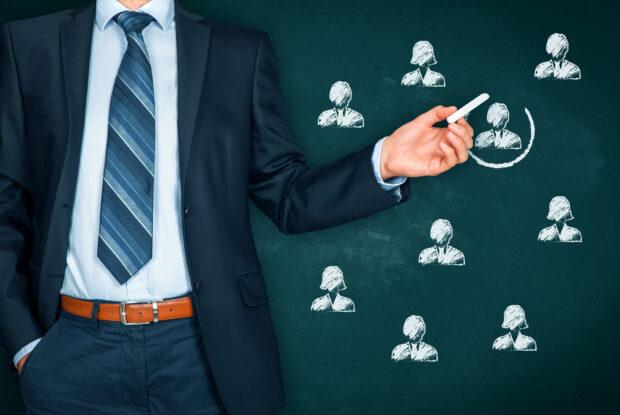 Personalisierung und Datenschutz spielen eine wichtige Rolle