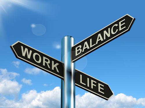 Work-Life-Balance für viele wichtiger als hohes Gehalt