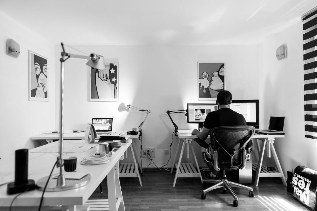 Ergonomie am Arbeitsplatz – 10 Tipps im Überblick
