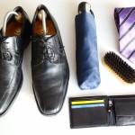 Gürtel, Taschen und vor allem Schuhe aus Leder gelten hingegen als edel; sie bedürfen sorgfältiger Pflege. Bildquelle: © 422737 Pixabay.com – (CC0 1.0)