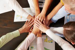 Auch bei KVP-Projekten kommt es wie so oft auf die richtige Teamzusammenstellung an. Foto: Depositphoto.com