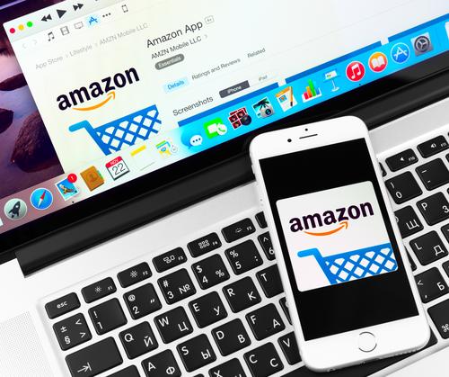 Immer mehr Unternehmen verkaufen auf dem Amazon-Marktplatz