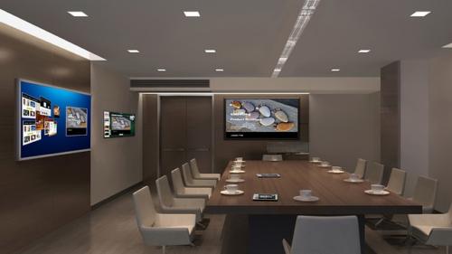 Ein gut ausgestatteter Meeting-Raum. Bildquelle: © cdu445 (CC0-Lizenz)/