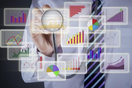 Kaufmännische Daten sind wichtiger Erfolgsfaktor für KMUs