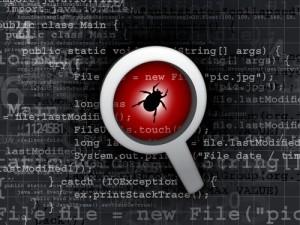 Virus im Programm Code