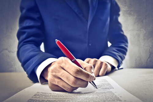 Richtlinien und Voraussetzungen für Unternehmer bei der Kreditvergabe