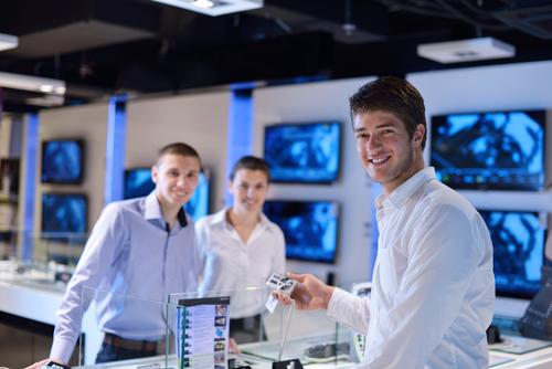 Wie ein Fachverkäufer Kunden trotz Internet gewinnt