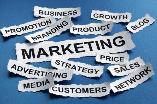 Welche Marketingkanäle werden im Mittelstand genutzt?