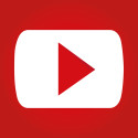 Modernes YouTube Icon