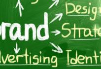 Branding Wörter