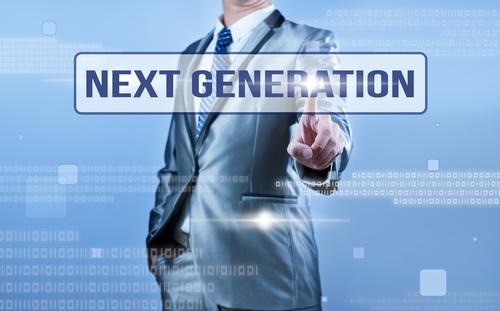 """Die """"Next Generation"""" sieht ihrer Zukunft selbstbewusst entgegen"""