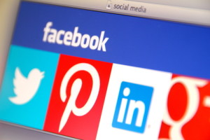 vielfache Sicherheitslücken auf Social Media Plattformen