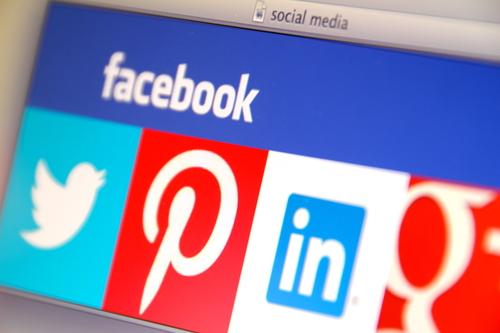 Soziale Medien helfen immer öfter bei Kaufentscheidung