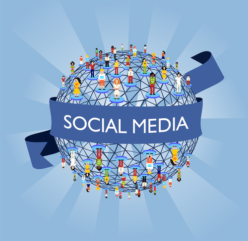 Was Unternehmen mit Social Media erreichen wollen