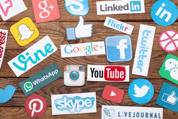 YouTube und Instagram werden für KMU immer wichtiger