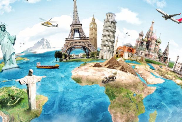 Die richtige Vorbereitung und Planung für Ihren Auslandsaufenthalt