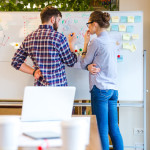 Je umfangreicher Arbeitnehmer ihren eigenen Workflow organisieren, desto geringer die Wahrscheinlichkeit für Überstunden, die aus schlechter Planung resultieren. Bildquelle: fotolia.com © vadymvdrobot