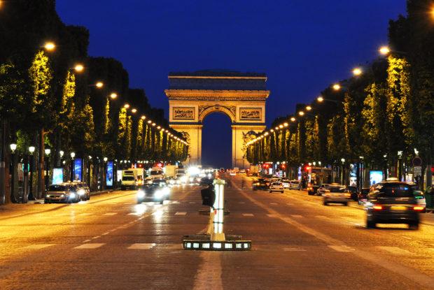 Der Business-Knigge für Frankreich: 8 hilfreiche Tipps