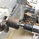 Metal fertigungs Prozess