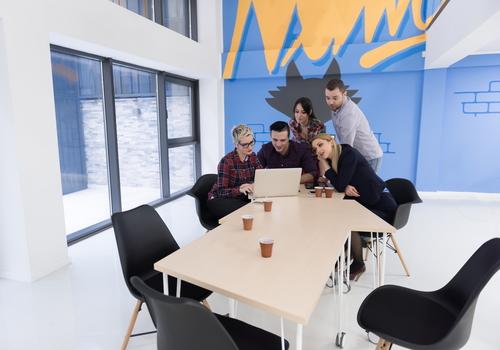 Wie disruptive Startups Märkte aufmischen