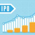 Konzept des Vektor-IPO (Börsengang)