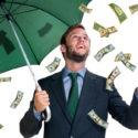 Geldregen