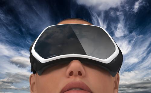 Virtual und Mixed Reality werden Unternehmen verändern