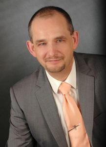 Marcus Lentz, Geschäftsführer der Lentz & Co. GmbH