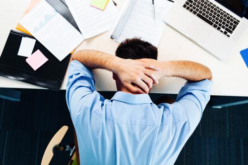 Burnout Prävention – dem Burnout Syndrom vorbeugen