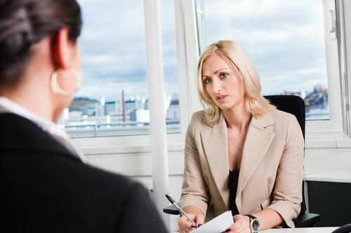 Wie Mitarbeitergespräche geführt werden sollen