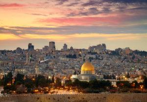 An der US-Börse Nasdaq, werden mehr israelitische Unternehmen gehandelt als indische, japanische und koreanische Unternehmen zusammen. Foto: Depositphoto