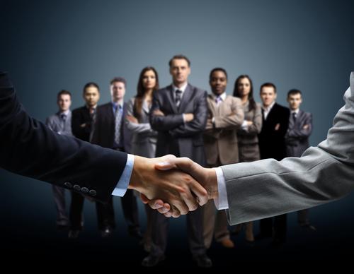 Was im Umgang mit Entscheidungsträgern wirklich zählt
