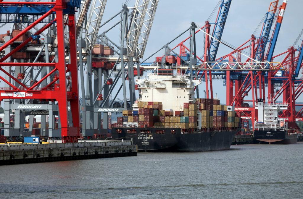 Handelshemmnisse auf EU-Binnenmarkt nehmen zu