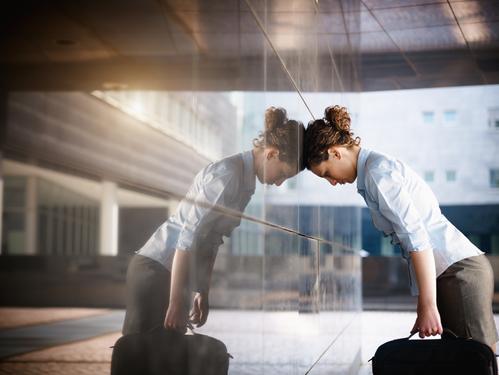 Was Sie gegen Versagensängste im Beruf tun können