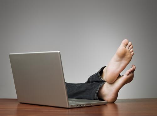 Viele Unmotivierte verharren auf ihrem Arbeitsplatz