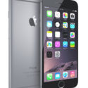 Apple Space Gray iPhone 6 Plus