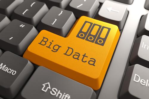 Unternehmen machen zu wenig aus ihrer Datenanalyse