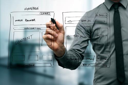 5 Tipps bei der Gestaltung der Unternehmens-Website
