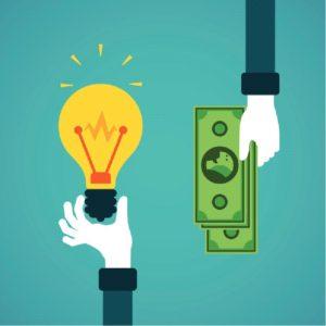 Crowdfunding-Projekte
