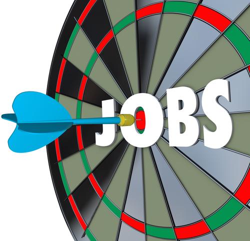 Immer weniger arbeitslos: Entlassungsrisiko so niedrig wie seit Wiedervereinigung nicht mehr