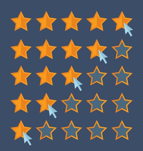 Kundenbewertungen sind wichtigstes Kriterium bei Kaufentscheidung
