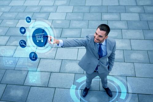 Vermarktung am Point-of-Sale wird durch Digitalisierung verändert