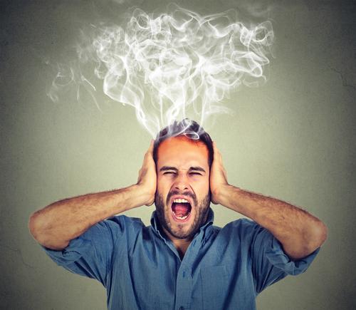Nur jeder vierte der Führungskräfte kann Mitarbeiter psychisch positiv beeinflussen